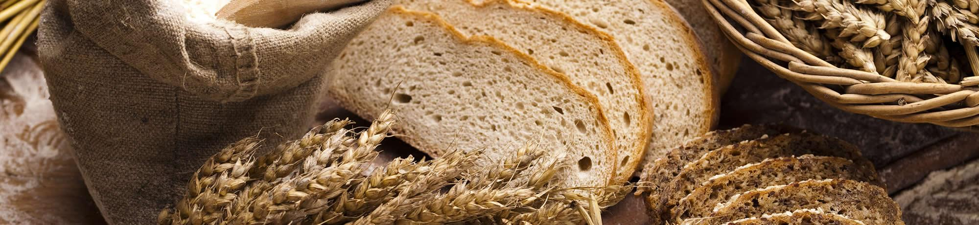 Bread, Flour, Wheat